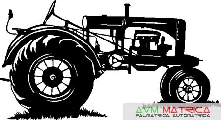 ... falmatrica Traktor 1 falmatrica 435c176e4d