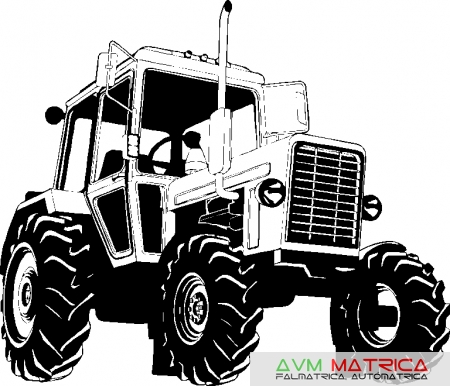 ... falmatrica Traktor 2 falmatrica 1dee69fd23