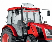 Zetor power matrica