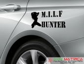 MILF HUNTER autómatrica